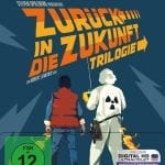 Zurück in die Zukunft - Trilogie/30th Anniversary (Back to the Future)